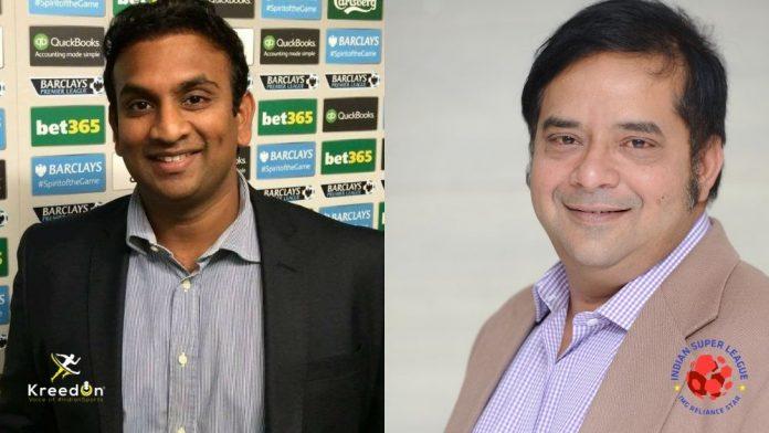 Hyderabad FC ISL Owners KreedON