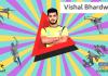 Vishal Bharadwaj KreedOn