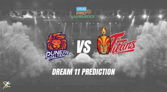 Dream11 PUN vs HYD Pro Kabaddi League 3 October 2019