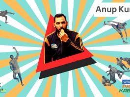 Anup Kumar KreedOn