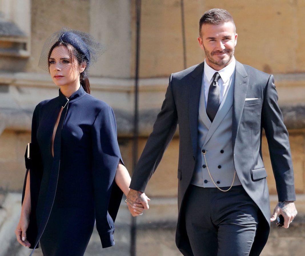 David Beckham KreedOn