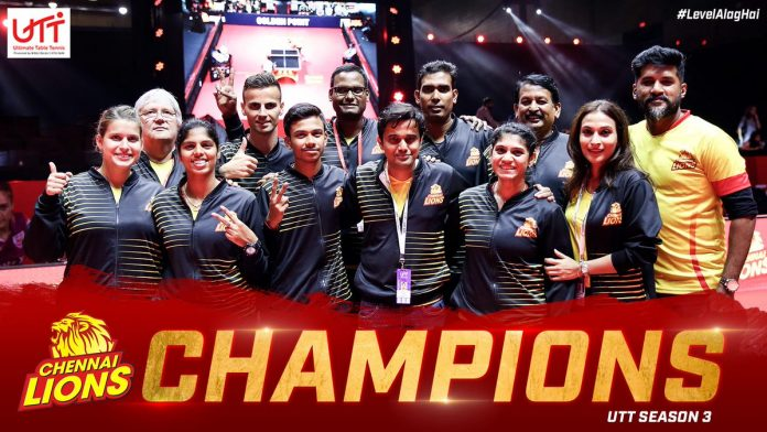 Image result for CHENNAI LIONS