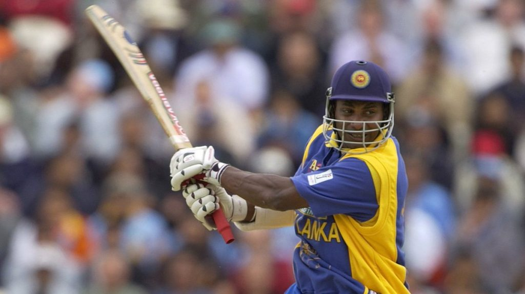 Jayasuriya fastest 50 vs Pakistan Kreedon