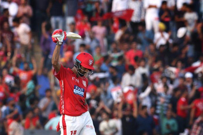 Fastest 50 in IPL KL Rahul KreedOn