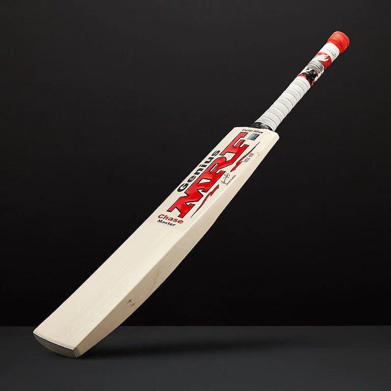 MRF Chase Master Virat Kohli cricket bat Kreedon