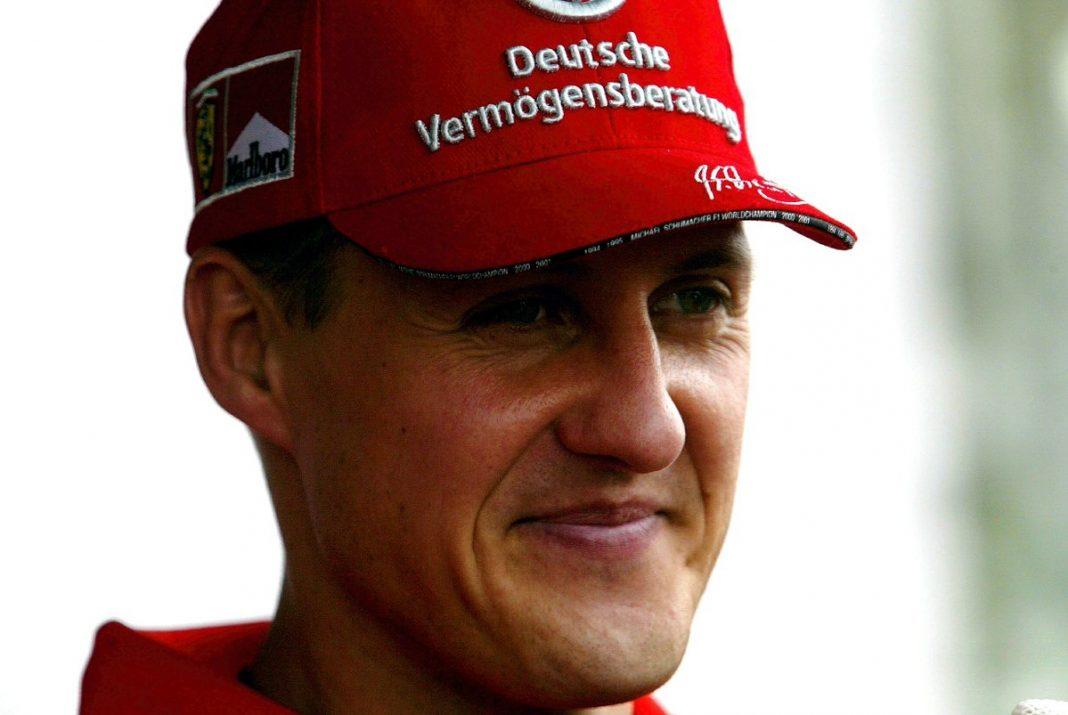 Michael Schumacher kreedon