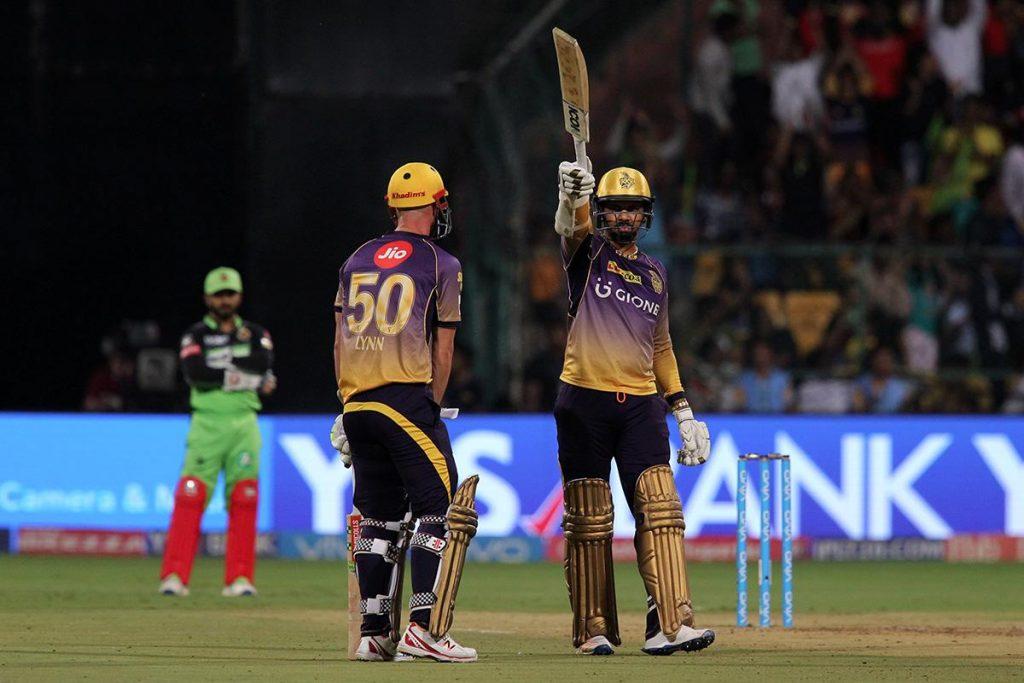 Fastesy IPL fifty Sunil Narine Kreedon