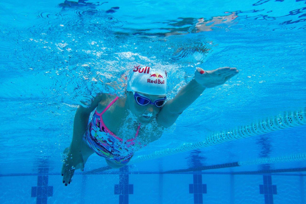 Never overreach kreedon Freestyle Swimming