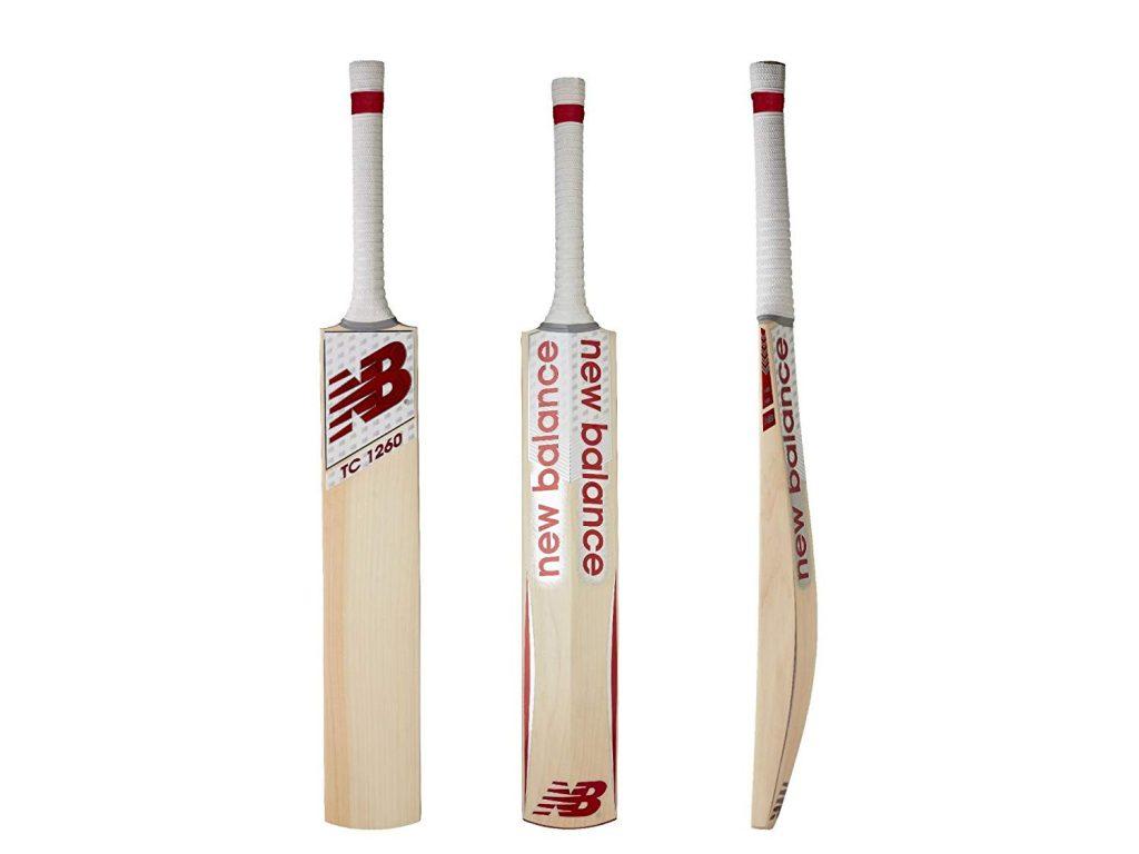 NB cricket bat Kreedon