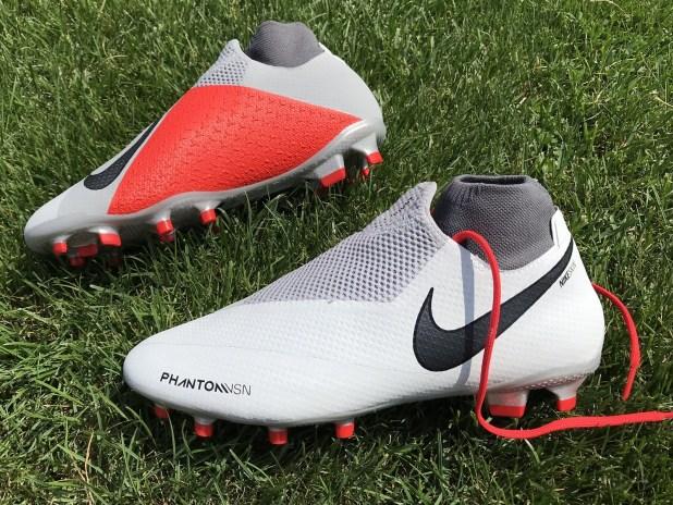 Nike - Phantom VSN-Pro FG kreedon