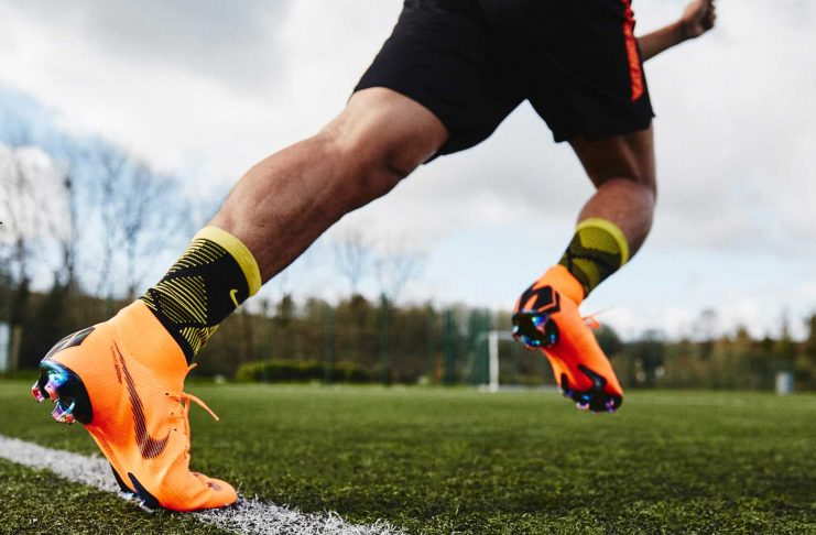 Nike mercurial KreedOn