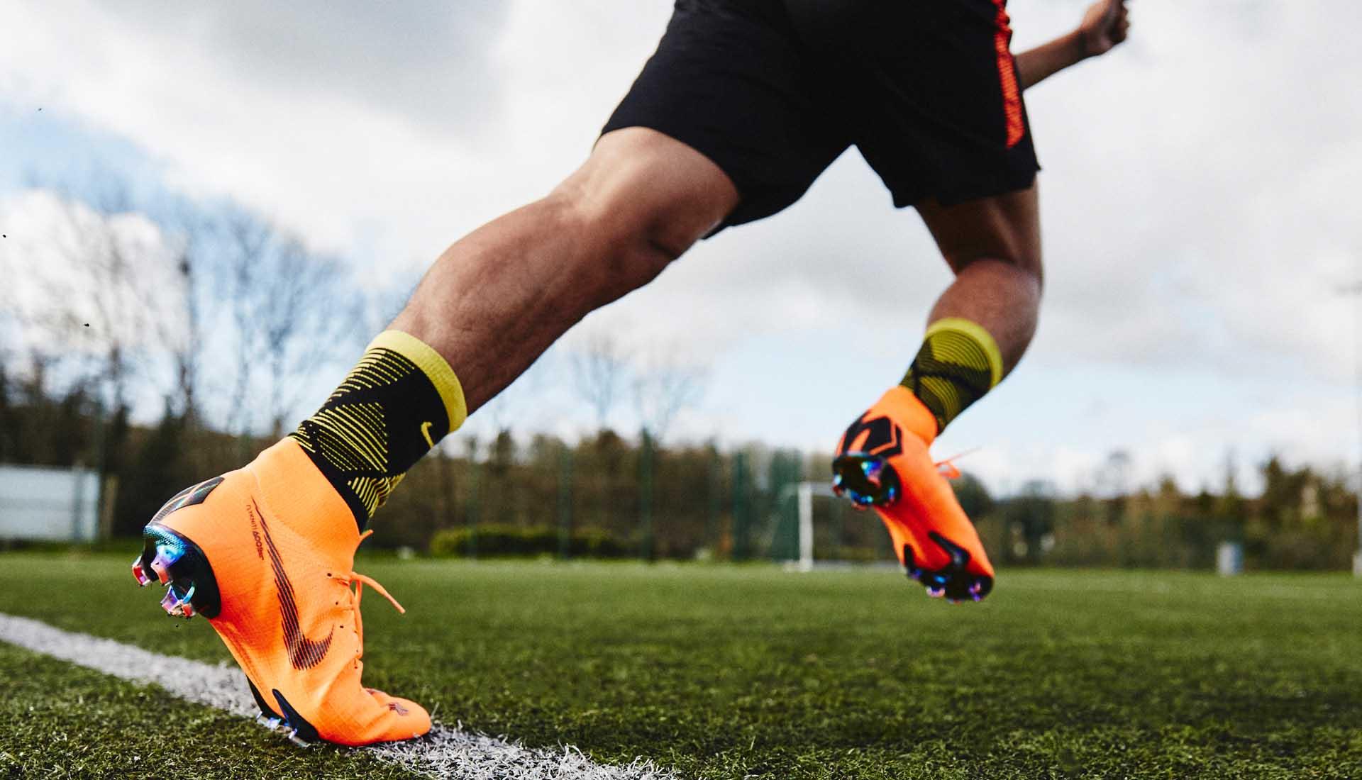 Nike mercurial KreedOn best football shoes