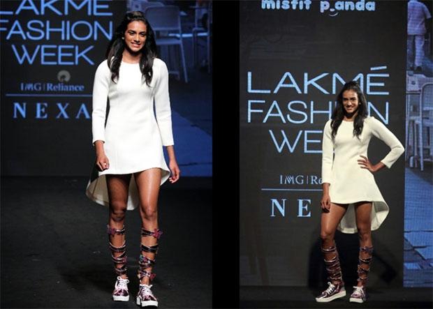 PV Sindhu Endorsements KreedOn
