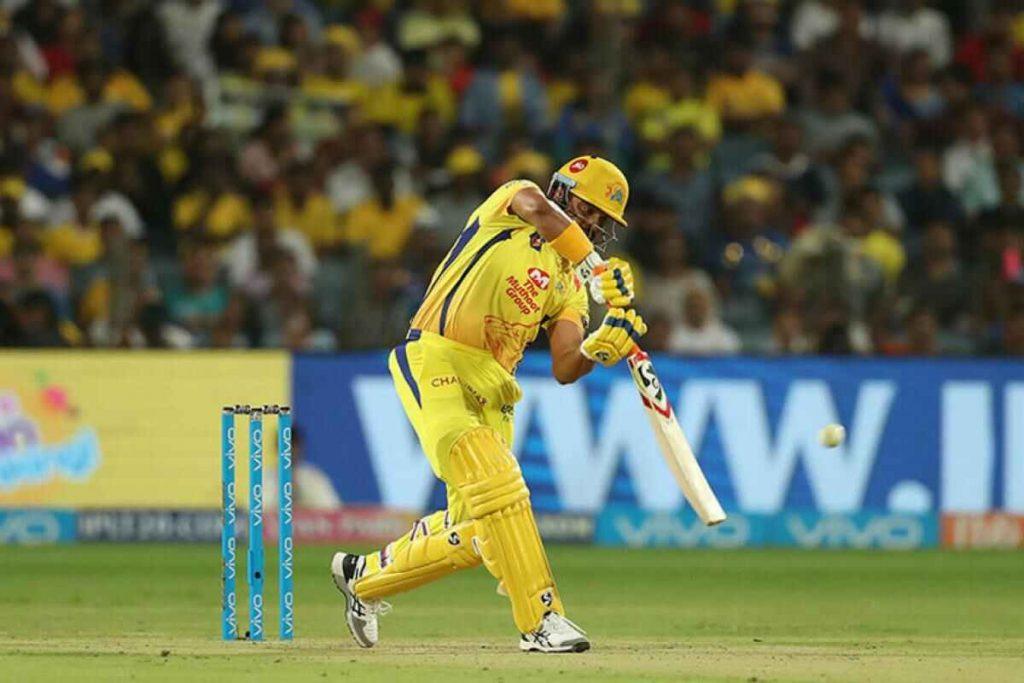 Suresh Raina fastest IPL 50 Kreedon