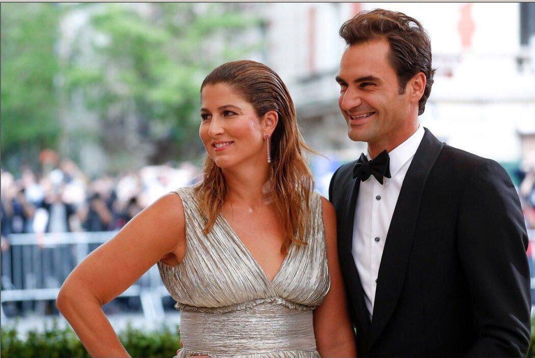 Roger Federer KreedOn