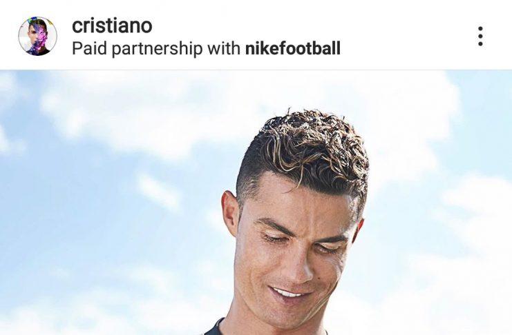 Ronaldo KreedOn