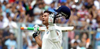 God of Cricket Sachin Tendulkar Kreedon