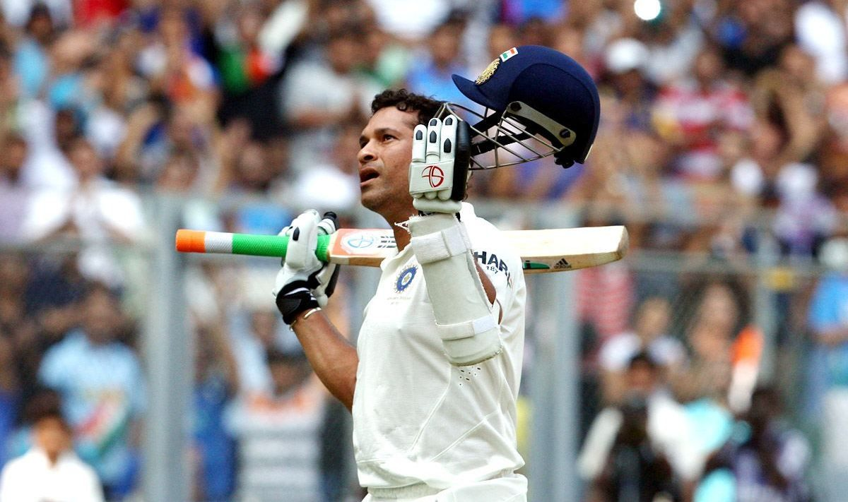 God of Cricket Sachin Tendulkar Kreedon