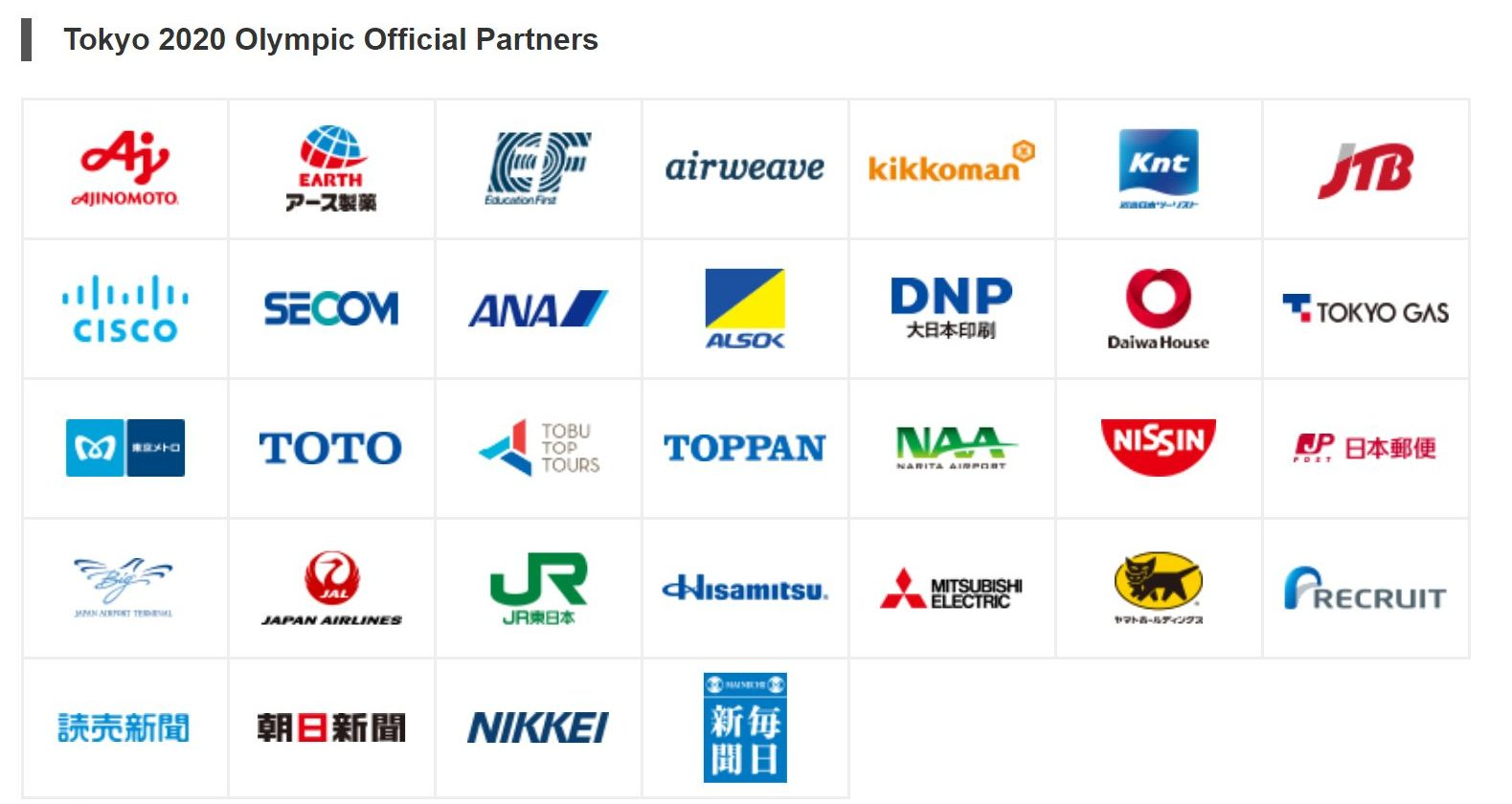Official Partners KreedOn