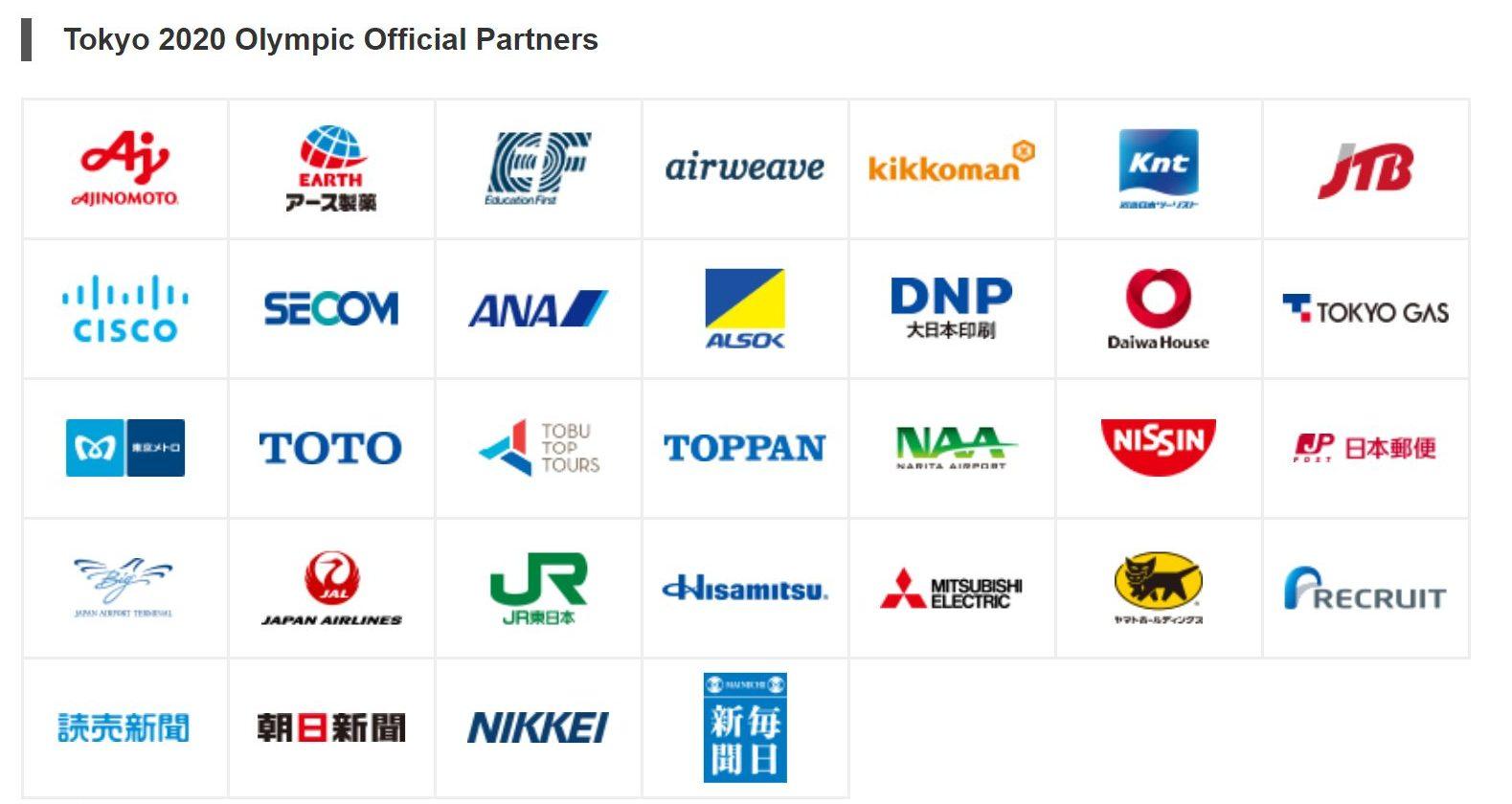 Official Partners KreedOn