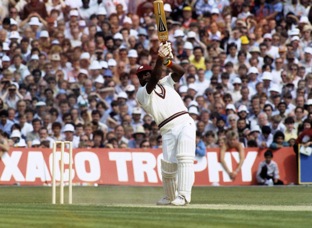 Sir Viv Richards KreedOn
