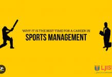 career in Sports Management