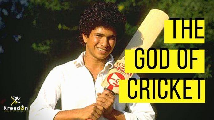 God of Cricket KreedOn