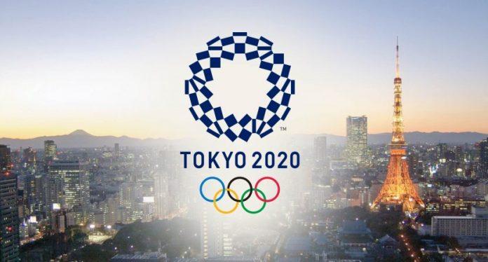 Tokyo Olympics KreedOn