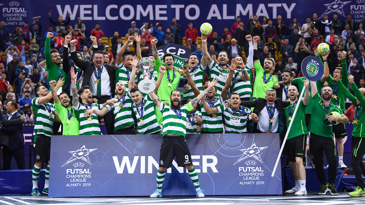 What is Futsal