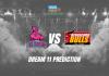 Dream11 JAI vs BLR Pro Kabaddi League 2019