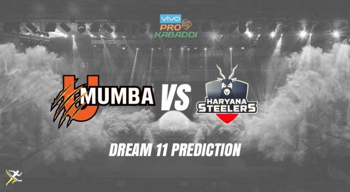 Dream11 MUM vs HAR Eliminator 2