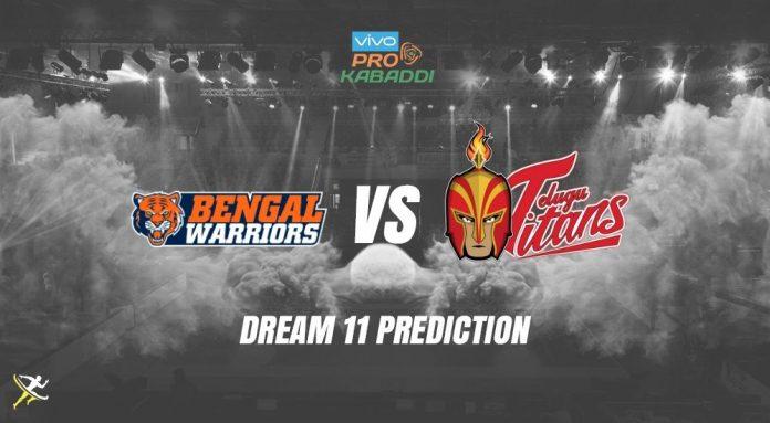 Dream11 BEN vs HYD Pro Kabaddi League 2019