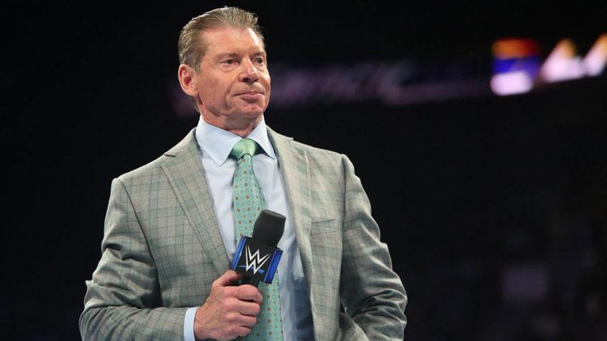 Vince McMahon Kreedon