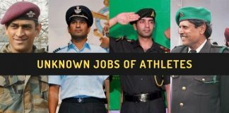 Indian Athletes Jobs Army Police KreedOn