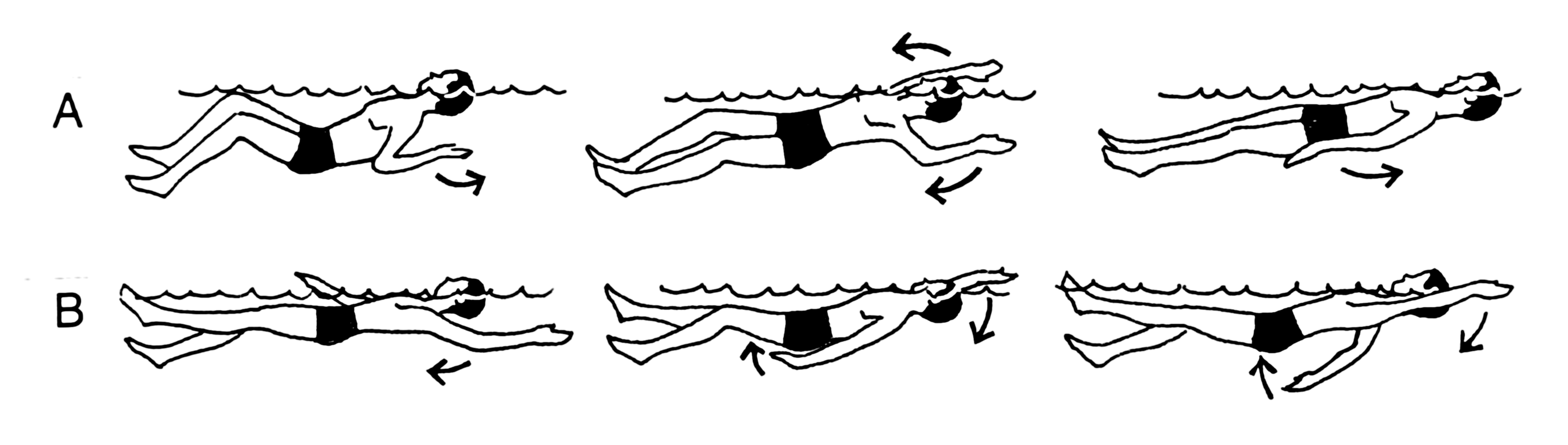 Work on arm action and speed kreedon