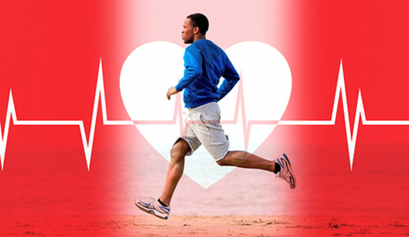 healthy heart kreedon