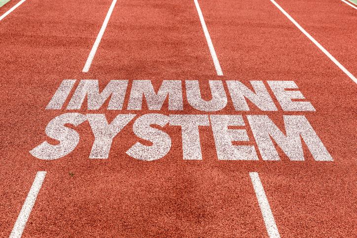 Immunity kreedon
