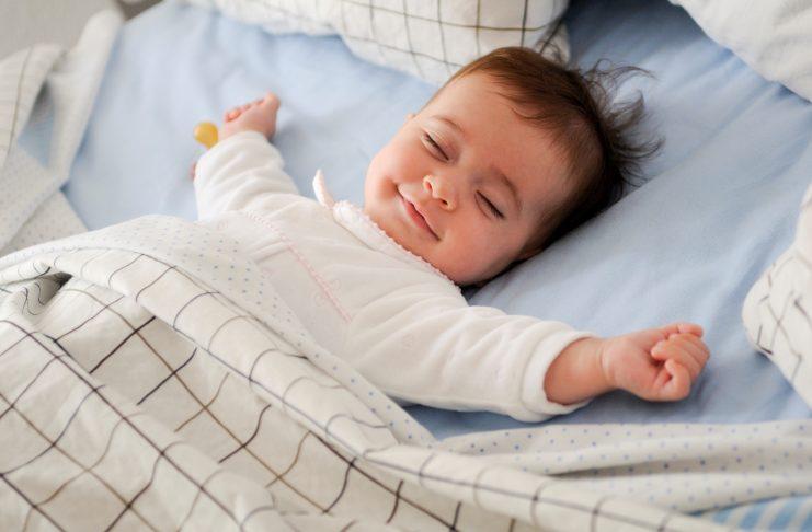 improved sleep kreedon