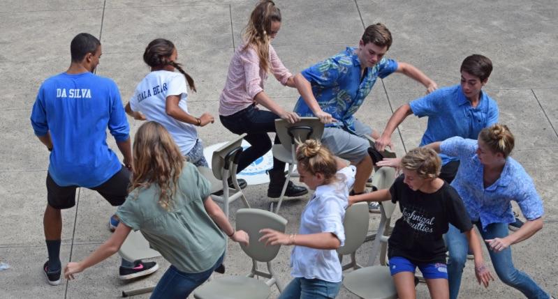 musical chairs kreedon
