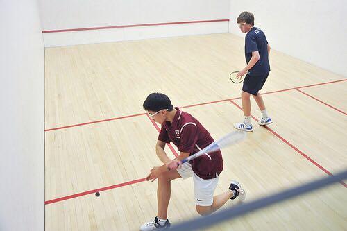 practise kreedon squash tips