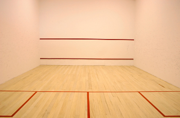 racqetball court kreedon