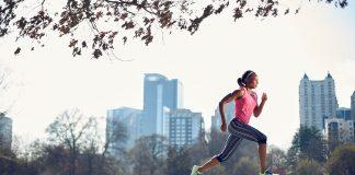 running live longer kreedon