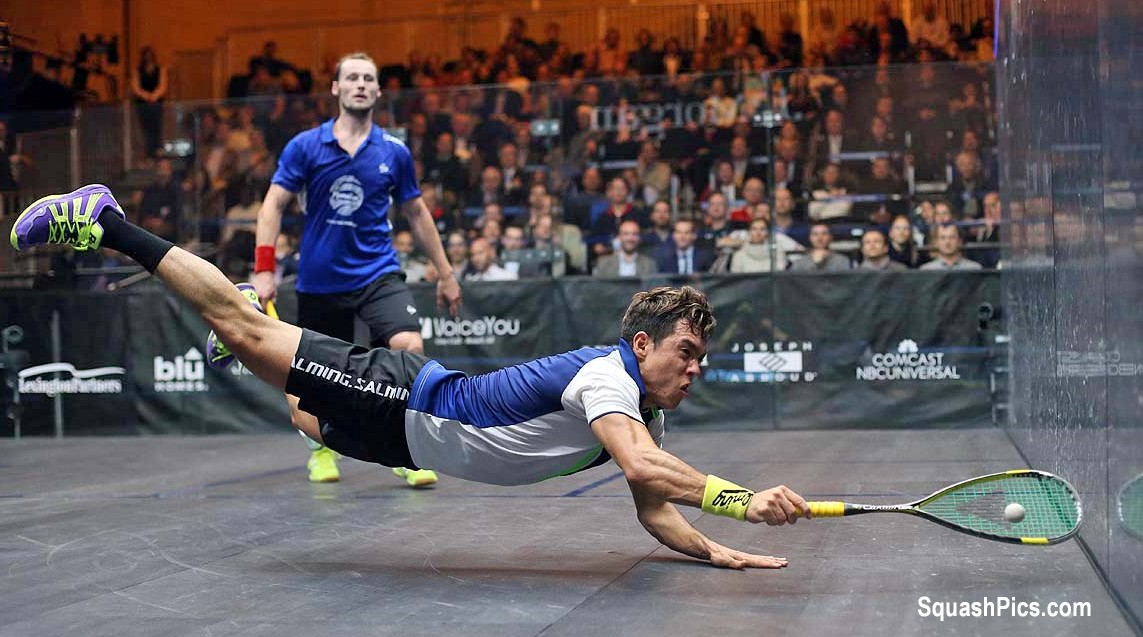 squash pro kreedon squash tips