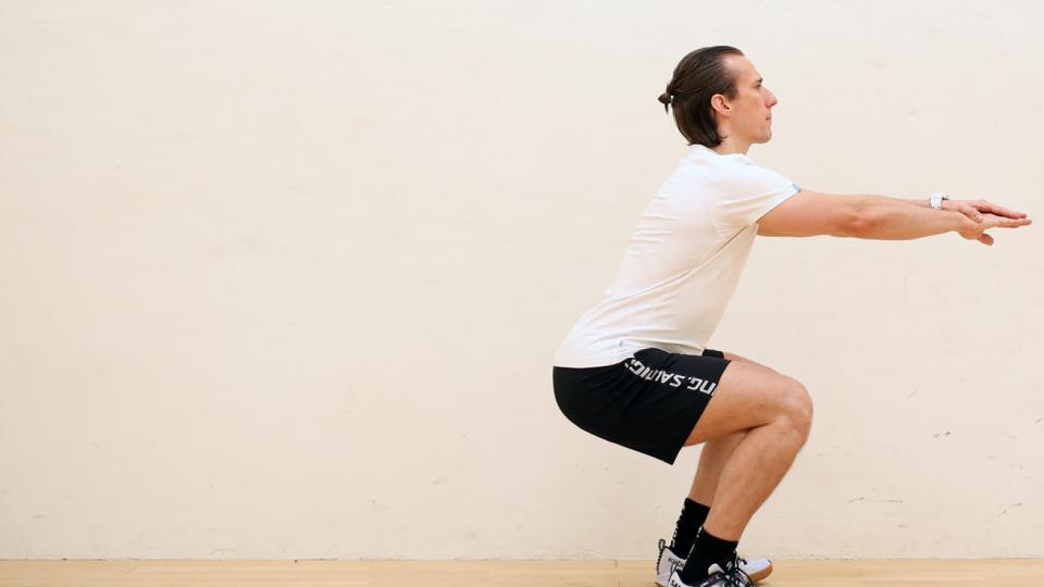 workout kreedon squash tips