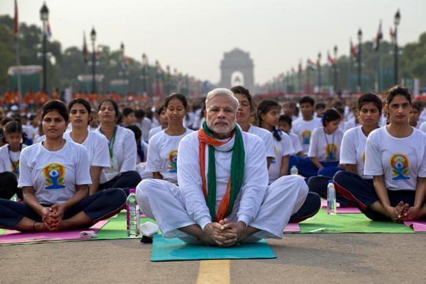 Fit India Movement KreedOn