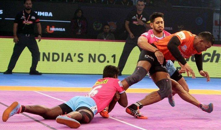 Sandeep Dhull KreedOn