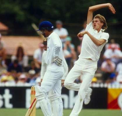 Tallest cricketers KreedOn