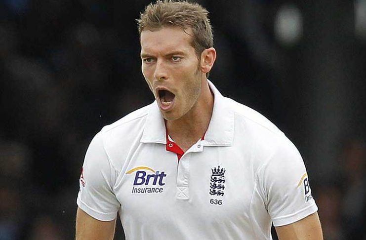 Chris Tremlett KreedOn