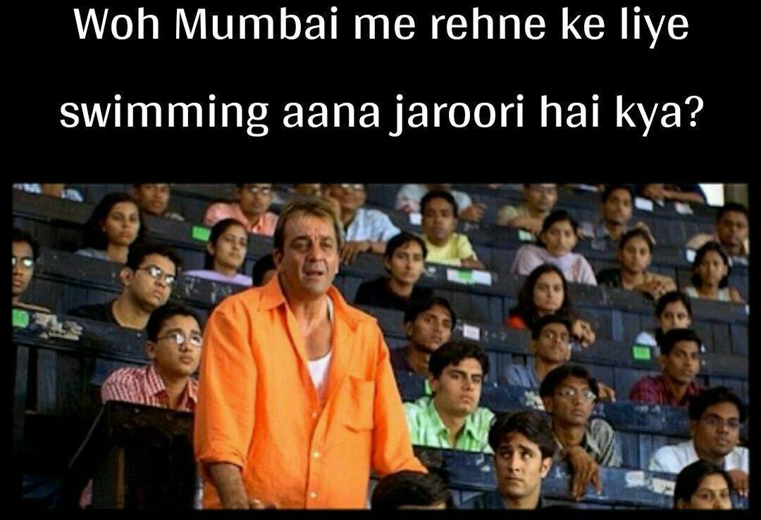 Mumbai Swimming KreedOn