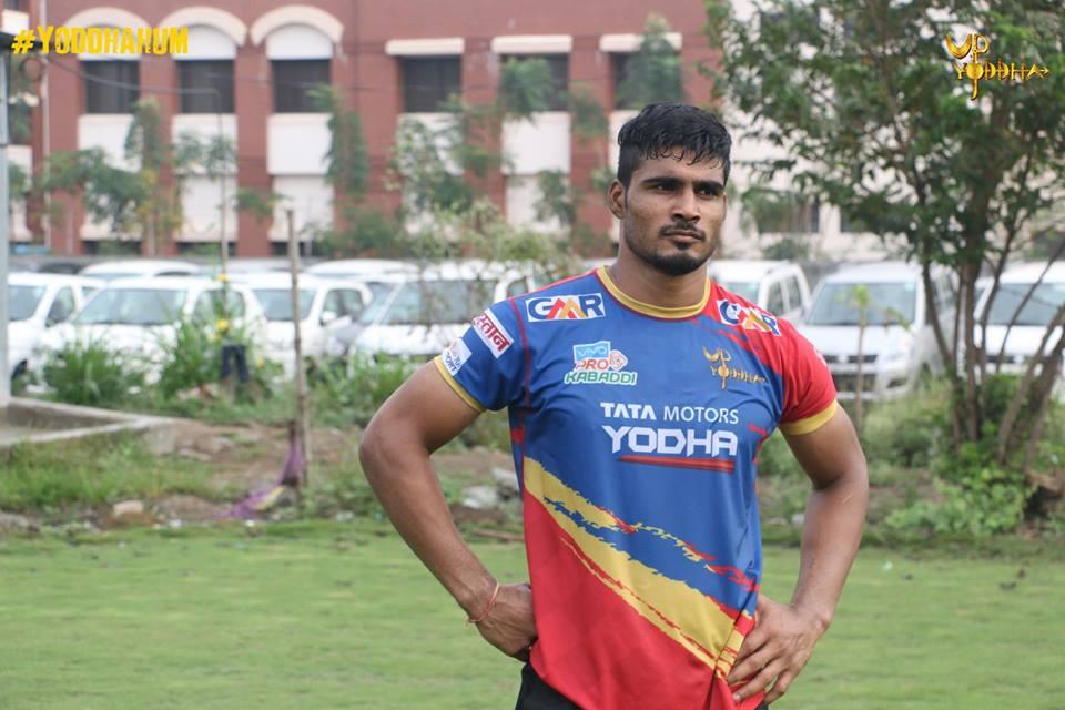 Shrikant Jadhav KreedOn